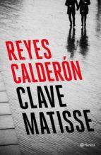 Clave Matisse (ebook)