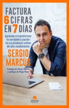Factura 6 cifras en 7 días (eBook)