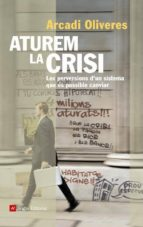 Aturem la crisi (ebook)