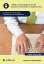 Diseño y ejecución de acciones comerciales en alojamientos. HOTA0308  (ebook)