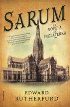 Sarum (ebook)