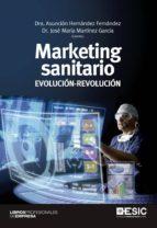 Marketing sanitario. Evolución-Revolución