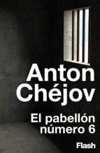 EL PABELLÓN NÚMERO 6 (FLASH RELATOS)
