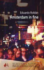 Ámsterdam in fine (ebook)