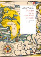 El origen de los continentes y océanos (ebook)