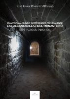Una Visita al mundo subterráneo escurialense (ebook)