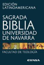 Sagrada Biblia (ebook)