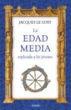 La Edad Media explicada a los jóvenes (ebook)