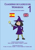 CUADERNO DE EJERCICIOS DE INGLÉS -WORKBOOK 1 - ENGLISH PRACTICE (ebook)