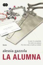 La alumna (ebook)