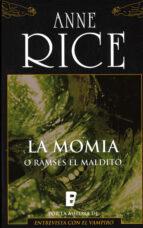 La momia (o Ramsés el maldito) (ebook)