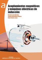 ACOPLAMIENTOS MAGNÉTICOS Y MÁQUINAS ELÉCTRICAS DE INDUCCIÓN