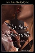 Un beso imborrable (Corazones en Manhattan 2) (ebook)