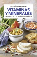 Vitaminas y minerales (eBook)