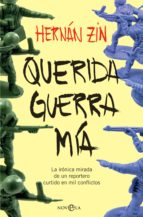 Querida guerra mía (ebook)