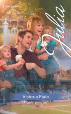 Familia prestada (ebook)