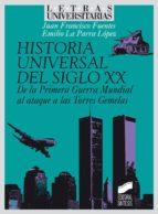 Historia universal del siglo XX (ebook)