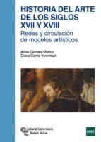 Historia del arte de los siglos XVII y XVIII (ebook)