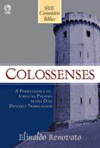 Comentário Bíblico Colossenses (ebook)