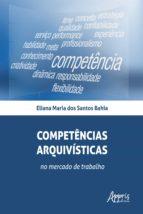 COMPETÊNCIAS ARQUIVÍSTICAS NO MERCADO DE TRABALHO