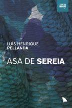 Asa de sereia (ebook)