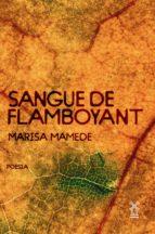 SANGUE DE FLAMBOYANT