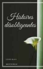 Histoires désobligeantes (ebook)