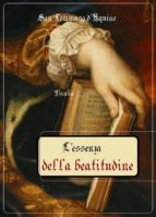 L'essenza della beatitudine (ebook)