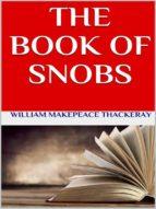 The book of snob (ebook)