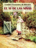 El sí de las niñas (ebook)