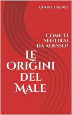Le Origini del Male (ebook)