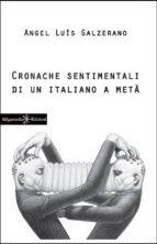 Cronache sentimentali di un italiano a metà (ebook)