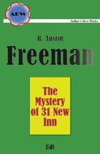 The Mystery of 31 New Inn (ebook)