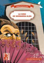La casa de Bernarda Alba (ebook)