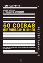 50 COISAS QUE MUDARAM O MUNDO