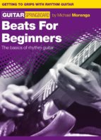 Guitar Springboard: Beats for Beginners (ebook)