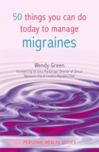 50 Things You Can Do Today to Manage Migraines (ebook)