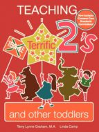 Teaching Terrific Two's and Other Toddlers (ebook)