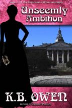 Unseemly Ambition (ebook)