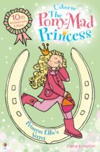 Princess Ellie's Secret (ebook)