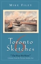 Toronto Sketches 6 (ebook)