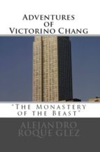 ADVENTURES OF VICTORINO CHANG