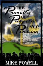 The Priority of Purpose Over Promise (ebook)