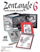Zentangle 6 (ebook)