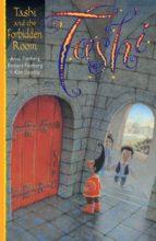 Tashi and the Forbidden Room (ebook)