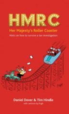 HMRC - Her Majesty's Roller Coaster (ebook)