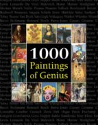 1000 Paintings of Genius (ebook)