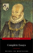 Michel de Montaigne - The Complete Essays (ebook)