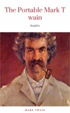 THE PORTABLE MARK TWAIN (VIKING PORTABLE LIBRARY)