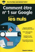 Comment être n°1 sur Google pour les Nuls poche - Le référencement naturel (ebook)
